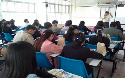 Welcome V-NET test@Dr.Krasae Chanawongse Museum, Technophon, 3 January 2016. Have a best wishes to you all